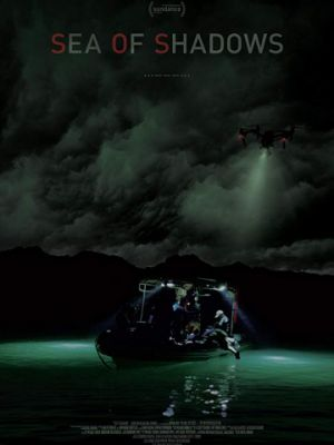 Cмотреть Море теней / Sea of Shadows (2019) онлайн на Хдрезка качестве 720p