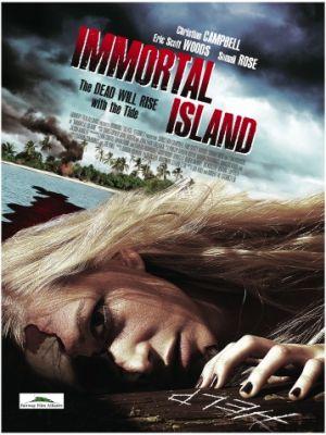 Остров бессмертных