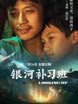 Смотреть Глядя вверх / Yin he bu xi ban (2019) на шдрезка