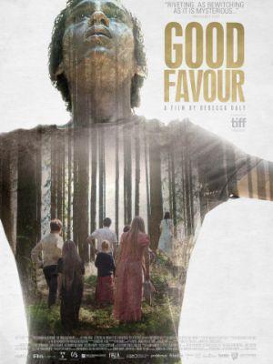 Смотреть Благодать / Good Favour (2017) на шдрезка