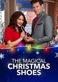 Волшебная обувь на Рождество