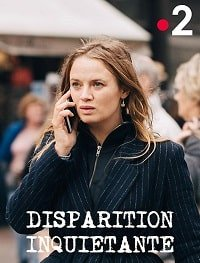 Тревожное исчезновение / Disparition inqui?tante (2019)