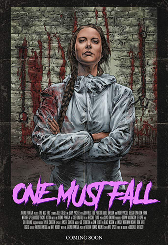 Один падёт / One Must Fall (2018)