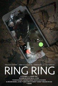 Cмотреть Дзынь-дзынь / Ring Ring (2019) онлайн на Хдрезка качестве 720p
