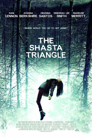 Cмотреть Треугольник Шаста / The Shasta Triangle (2019) онлайн на Хдрезка качестве 720p