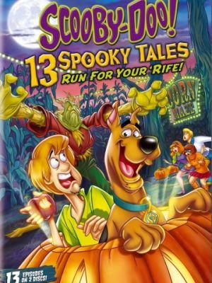 Скуби-Ду! И Страшное Пугало / Scooby-Doo! Spooky Scarecrow (2013)