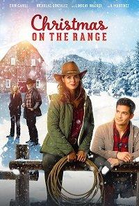 Рождество на ранчо / Christmas on the Range (2019)