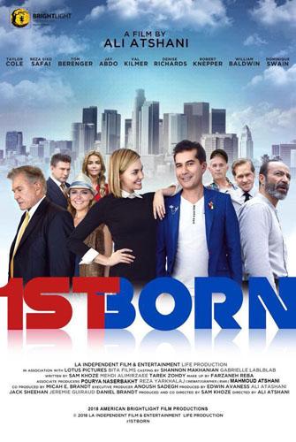 Первенец / 1st Born (2018)