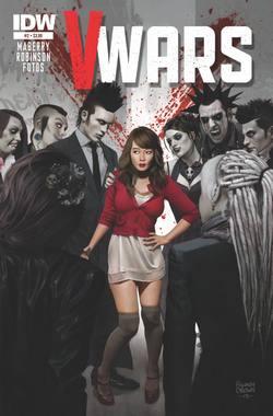 Cмотреть Вампирские войны 1 сезон 10 серия онлайн на Хдрезка качестве 720p