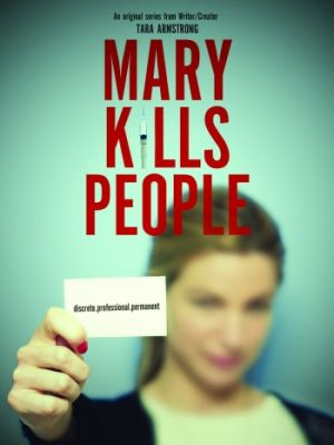 Cмотреть Мэри убивает людей 3 сезон 6 серия онлайн на Хдрезка качестве 720p