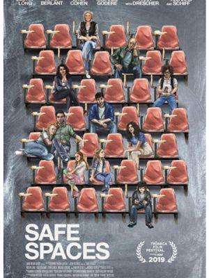 Cмотреть Там, где безопасно / Safe Spaces (2019) онлайн на Хдрезка качестве 720p