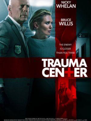 Cмотреть Ночь в осаде / Trauma Center (2019) онлайн на Хдрезка качестве 720p