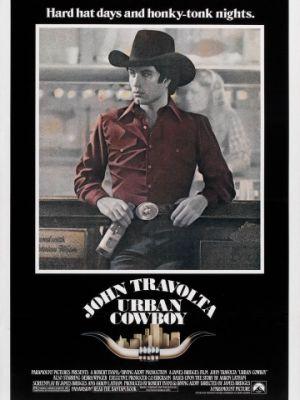 Городской ковбой / Urban Cowboy (1980)