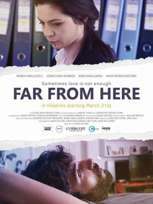 Вдали от дома / Far from Here (2017)