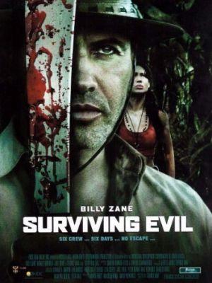 Выжившее зло / Surviving Evil (2009)