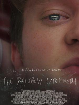 Эксперимент «Радуга» / The Rainbow Experiment (2018)
