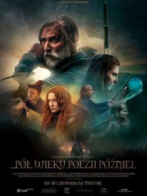 Полвека поэзии спустя / P?l wieku poezji p?zniej (2019)