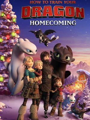Как приручить дракона: Возвращение домой / How to Train Your Dragon Homecoming