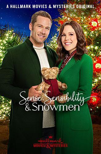 Чувство, чувствительность и снеговики / Sense, Sensibility & Snowmen