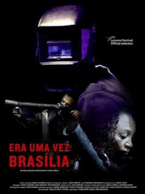 Когда-то здесь была Бразилиа