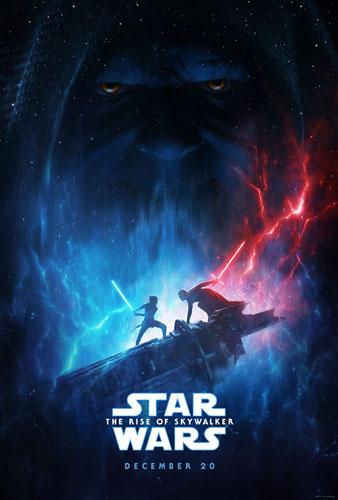 Звёздные войны: Скайуокер. Восход / Star Wars: Episode IX - The Rise of Skywalker