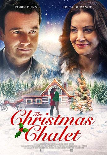Рождественский домик / The Christmas Chalet