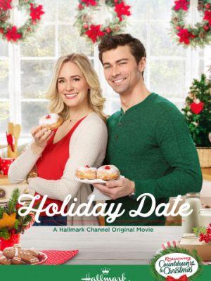 Праздничное свидание / Holiday Date