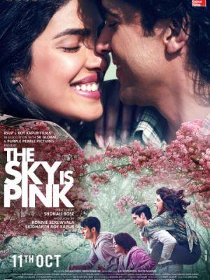 Небо розового цвета / The Sky Is Pink