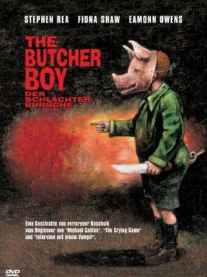 Мальчик-мясник / The Butcher Boy