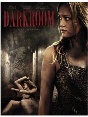 Фотолаборатория / Darkroom