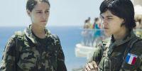 Смотреть Остановка в пути / Voir du pays (2016) онлайн ХДрезка в HD качестве 720p