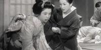 Смотреть Музыка Гиона / Gion bayashi (1953) онлайн ХДрезка в HD качестве 720p