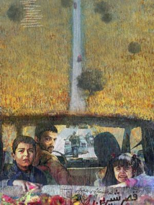 Замок мечты / Ghasr-e Shirin