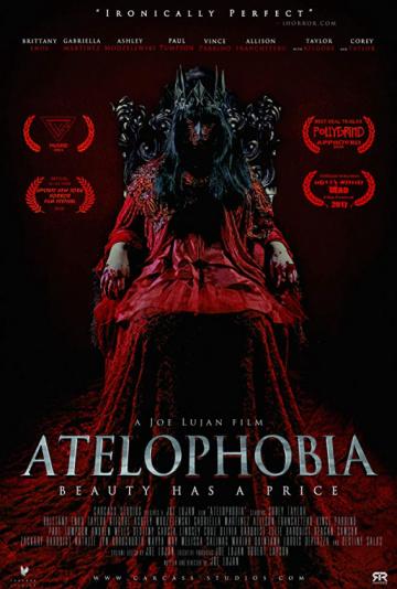 Ателофобия / Atelophobia