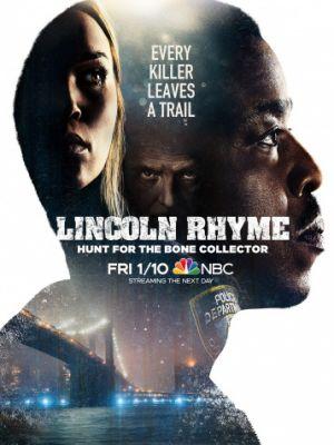 Линкольн Райм: Охота на Собирателя костей