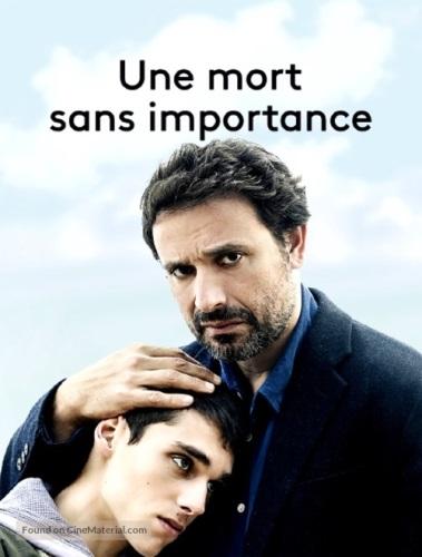 Cмотреть Незначительная смерть / Une Mort Sans Importance онлайн на Хдрезка качестве 720p