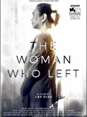 Женщина, которая ушла / Ang babaeng humayo
