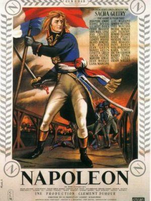 Cмотреть Наполеон онлайн на Хдрезка качестве 720p