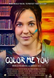 Раскрась меня, как себя / Color Me You