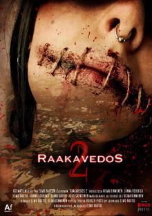 Cмотреть Жестокая резня 2 / Raakavedos 2 онлайн на Хдрезка качестве 720p