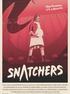 Похитители тел / Snatchers