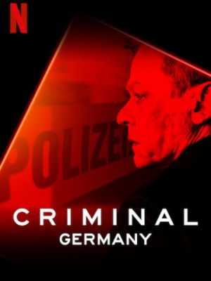 Преступник: Германия