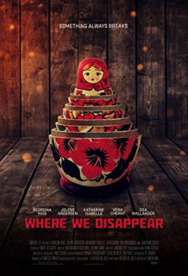 Там, где мы пропадаем / Where We Disappear