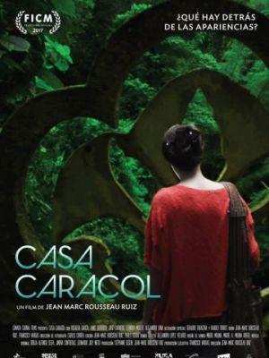 Каса Караколь / Casa Caracol
