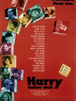 Разбирая Гарри / Deconstructing Harry смотреть онлайн