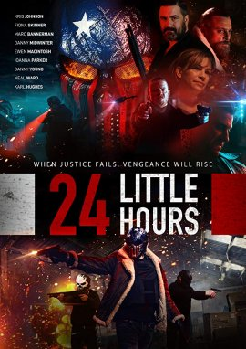 24 часа в Лондоне / 24 Little Hours