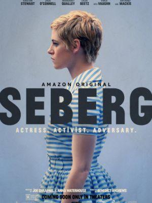 Cмотреть Опасная роль Джин Сиберг / Seberg онлайн на Хдрезка качестве 720p
