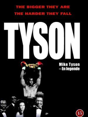 Cмотреть Тайсон / Tyson онлайн на Хдрезка качестве 720p