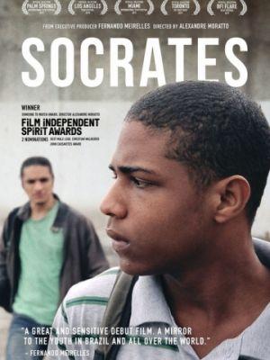 Сократ / Socrates
