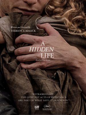 Cмотреть Тайная жизнь / A Hidden Life онлайн на Хдрезка качестве 720p